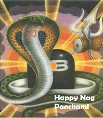 Naag Panchami (Garuda Panchami)