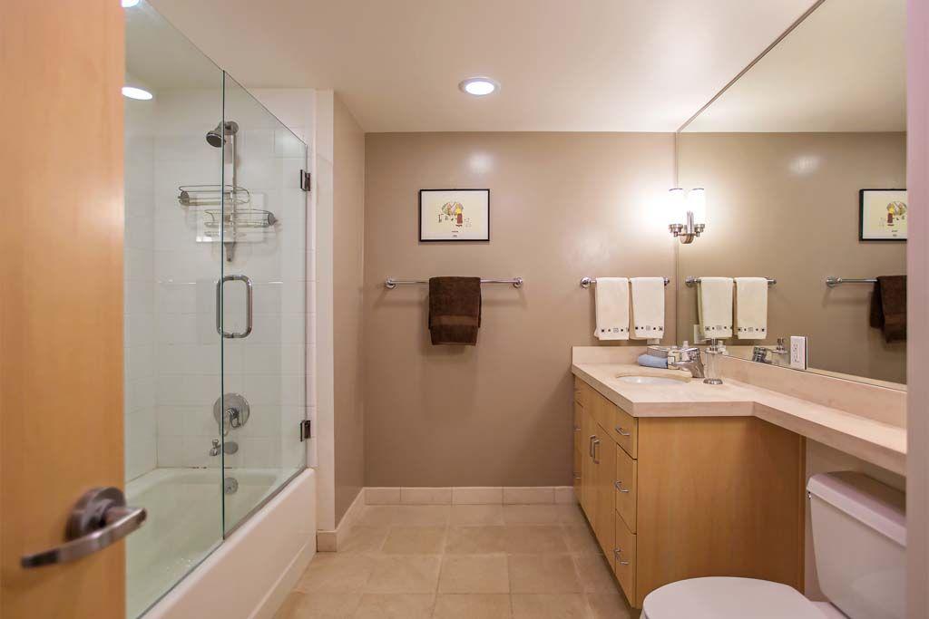 spacious 1 bedroom apartment in nob hill san francisco
