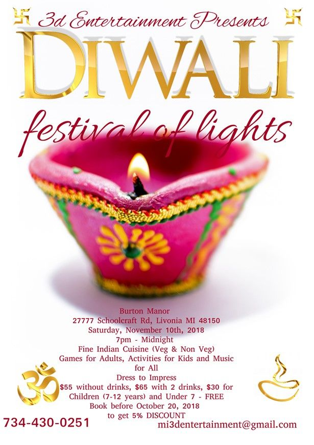 Diwali Party