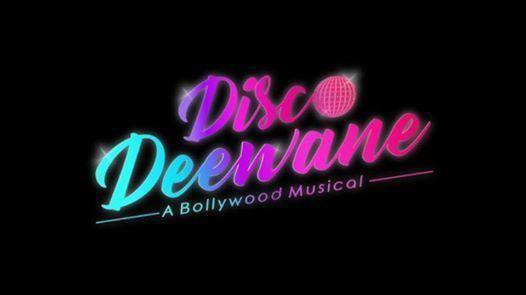 Disco Deewane - A Bollywood Musical