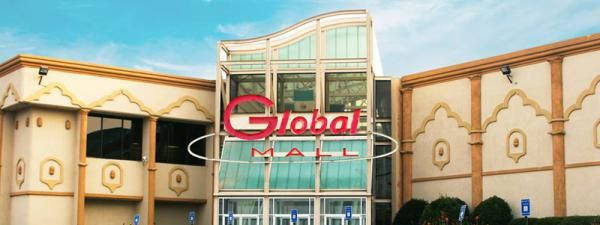 Party with the Past: Global Mall
