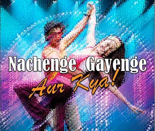 Nachenge Gayenge Aur Kya!: Bollywood themed benefit concert