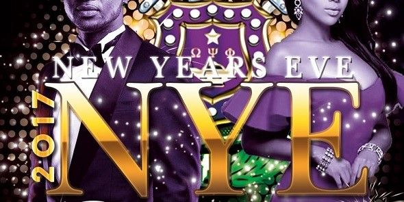2017 New Years Eve Gala: A Purple Carpet Affair