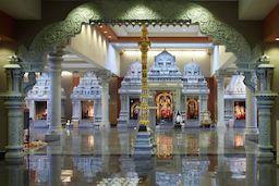 Shiva Maha Abhishekam