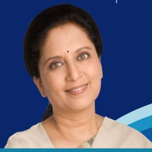 OVERCOMING LIFE'S CHALLENGES by Smt. JAYA ROW