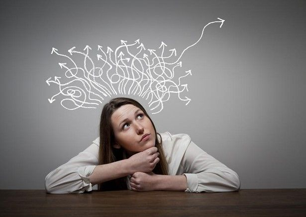 Uncontrolled Thoughts  Manage Your Mind Better ! - ONLINE Session