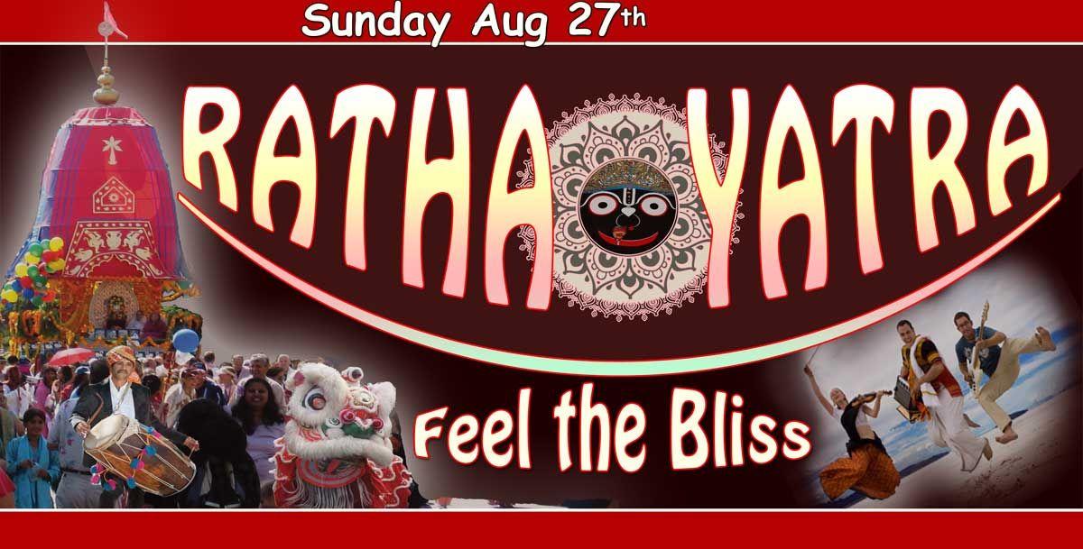 Ratha-Yatra Update