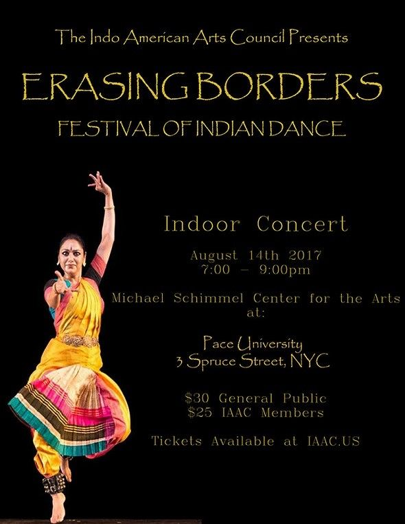 Festival of Indian Dance Indoor Concert
