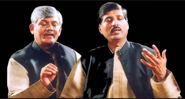 Padmashri Gundecha Brothers Drupad Concert