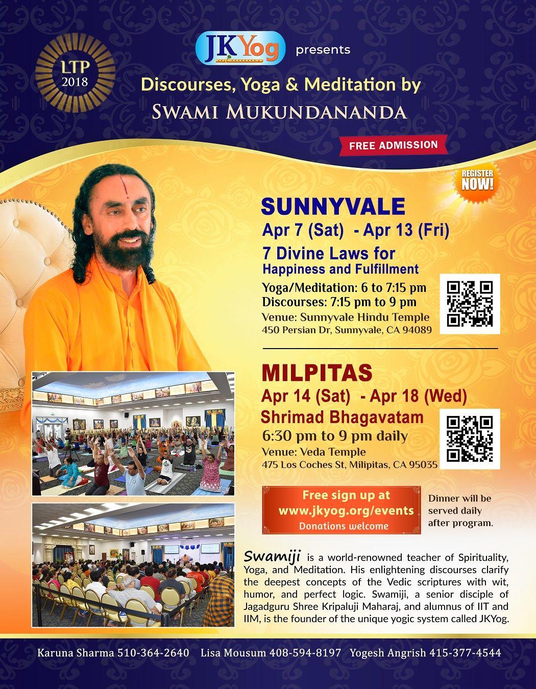 Shrimad Bhagavatam by Swami Mukundananda