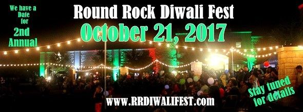 Round Rock Diwali Festival 2017
