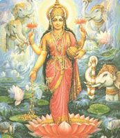 Panguni Uthiram(Goddess Lakshmi Birthday) Celebration