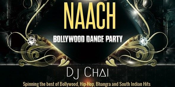 NAACH - Bollywood Dance Party