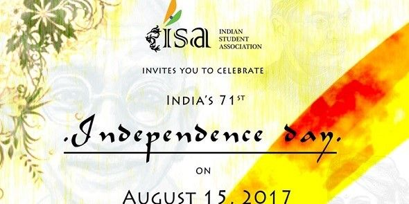 ISA - Independence Day