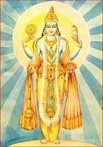 Ugadi (Lunar New Year)