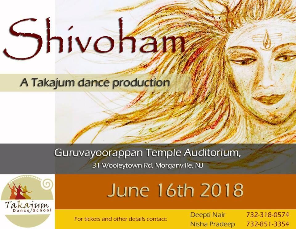 Shivoham - A Takajum Production