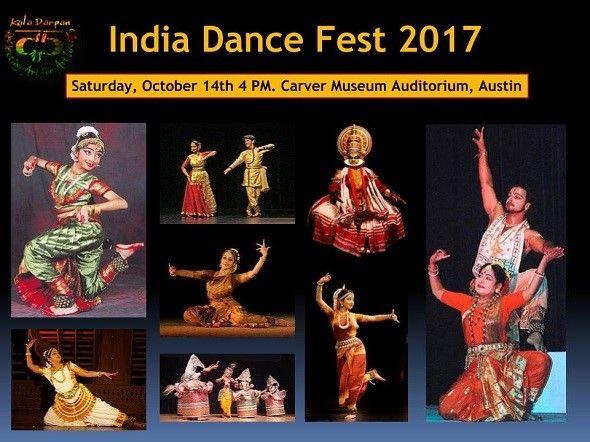 India Dance Fest 2017 in Austin