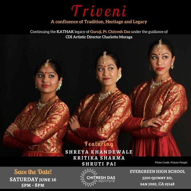 Triveni - A confluence of Tradition, Heritage and Legacy