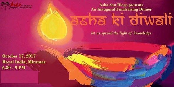 Asha ki Diwali 2017