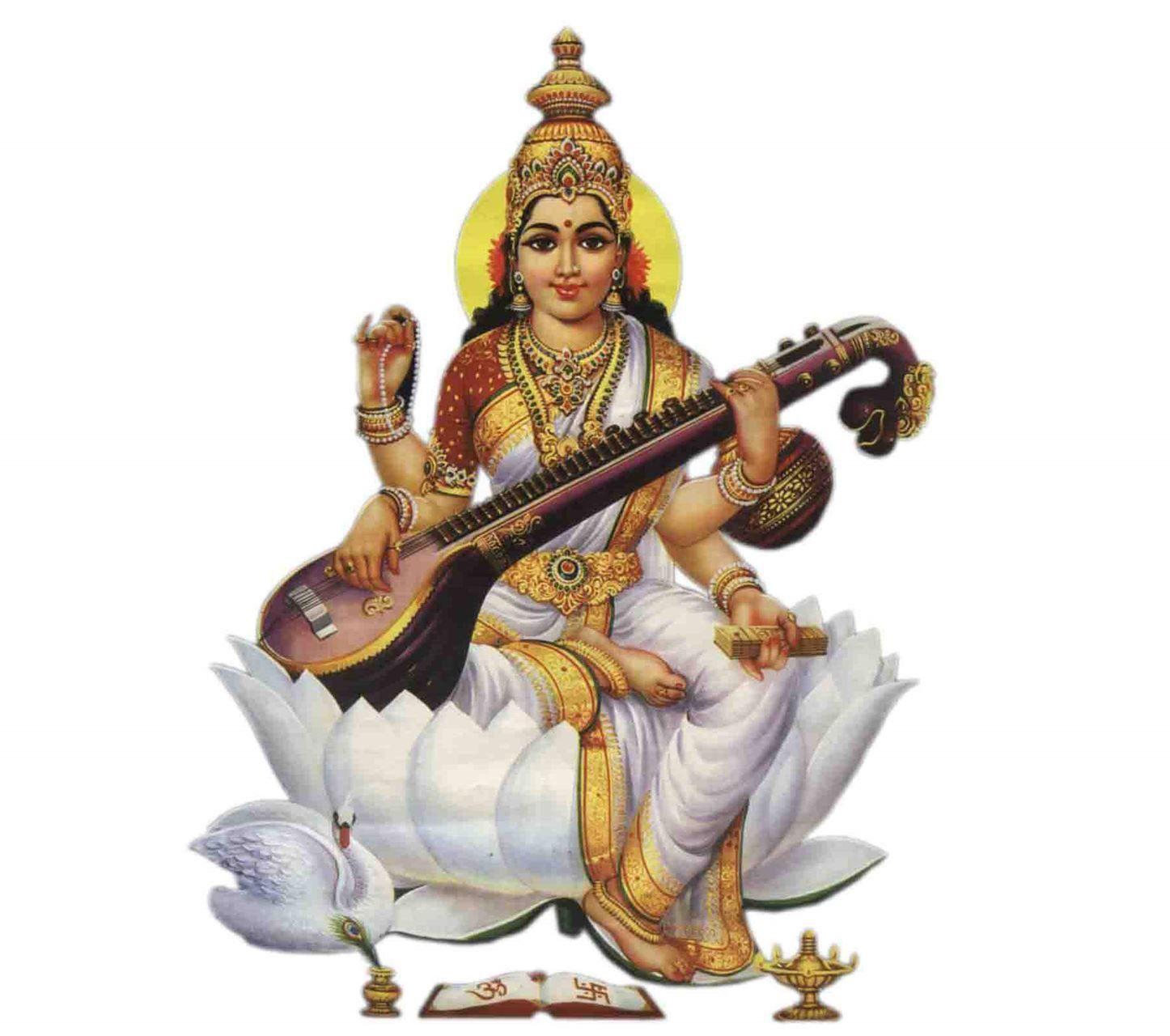 Vasant Panchami - Saraswati Poojan