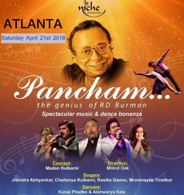 Pancham: The Genius of RD Burman