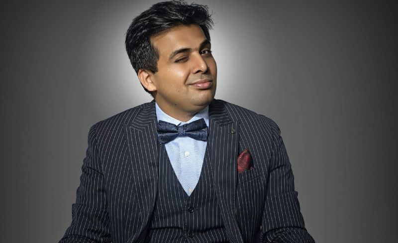 Amit Tandon Stand Up Live in Orlando