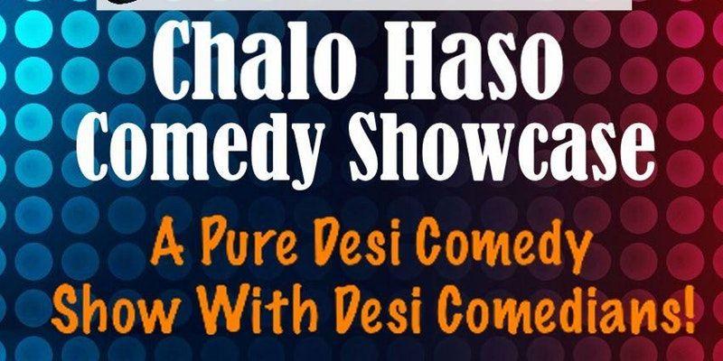 Chalo Haso Comedy Showcase