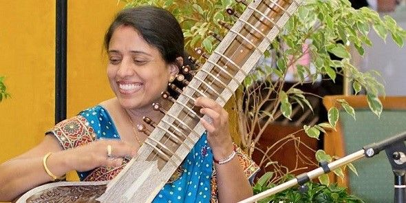 Maharishi Gandharva Veda Concert with Reshma Srivastava