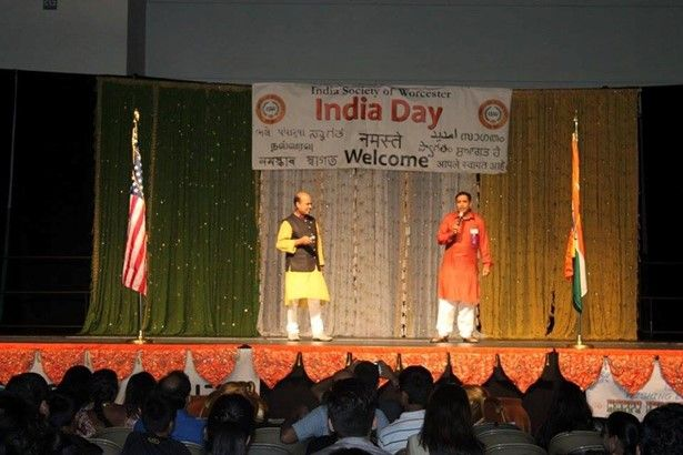 India Day 2018