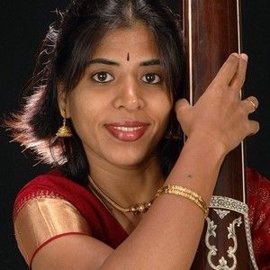 Kiranavali Vidyasankar - Carnatic Vocal Concert - Organized by Sruti.Org