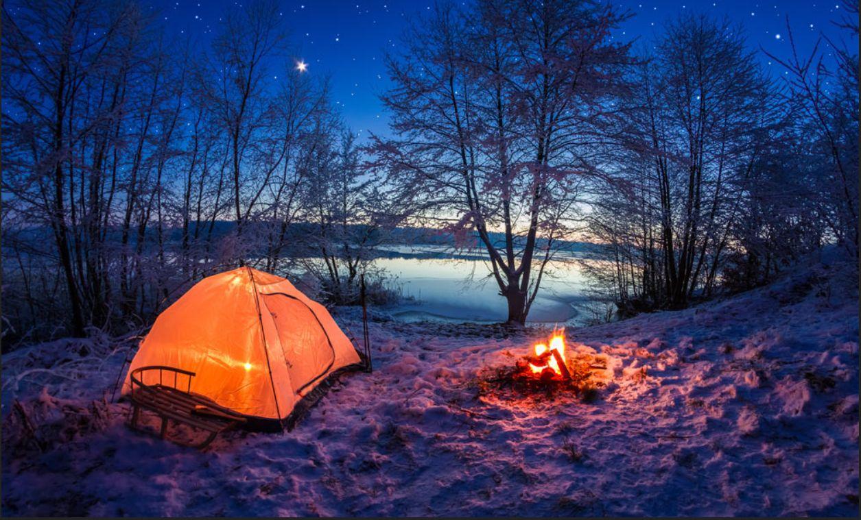 KSS Camping 2018