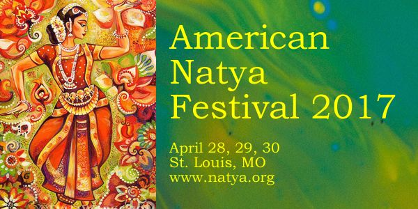 9th American Natya Festival