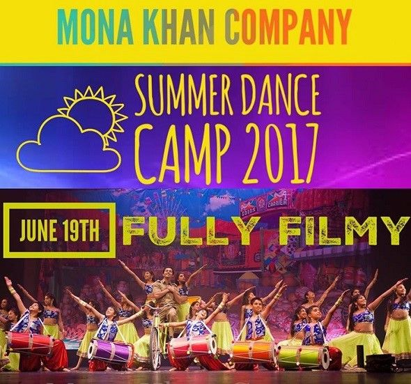 Kids Summer Camp 2017 - Fully Filmy