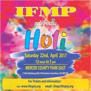IFMP HOLI 2017