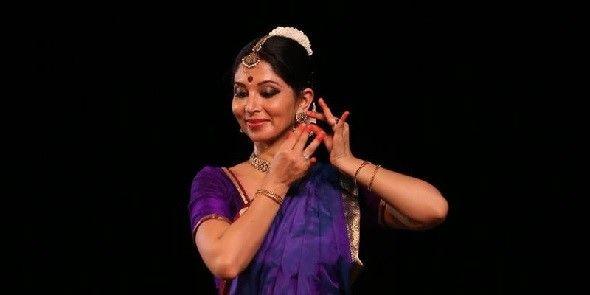 Priya Venkataraman presents