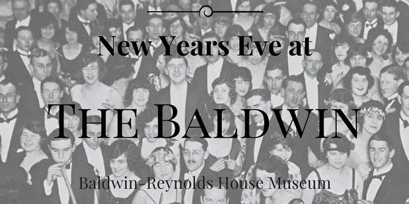 New Years at the Baldwin