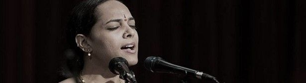 Concert by Padma Sugavanam