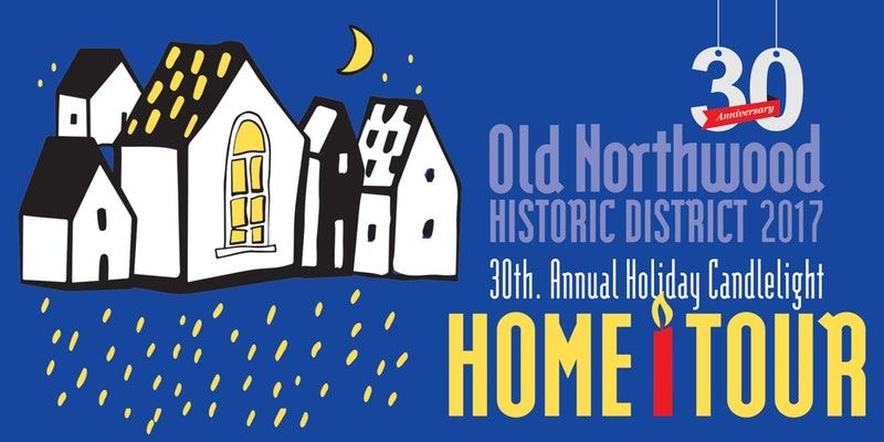 Historic Old Northwoods 30th Annual Candlelight Holiday Home Tour