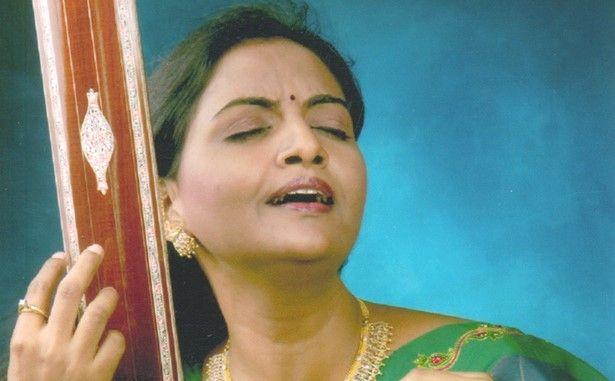Mithas - Pantula Rama (Carnatic Vocal)