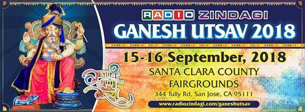 Radio Zindagi Ganesh Utsav 2018