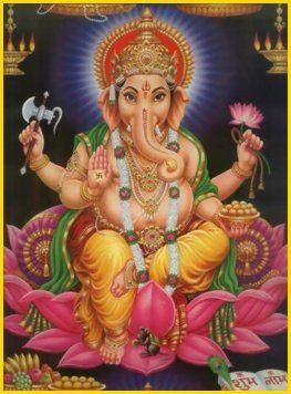 Ganapathi Visarjan