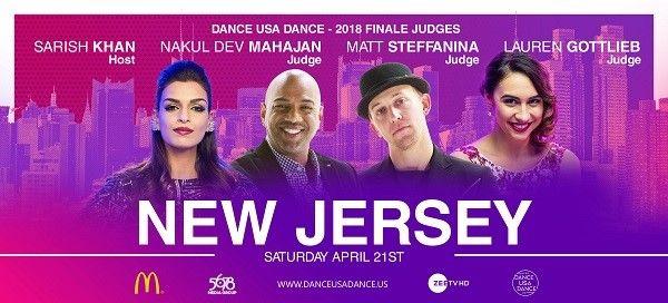 Dance USA Dance 2018