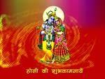 HTCC Holi Celebrations