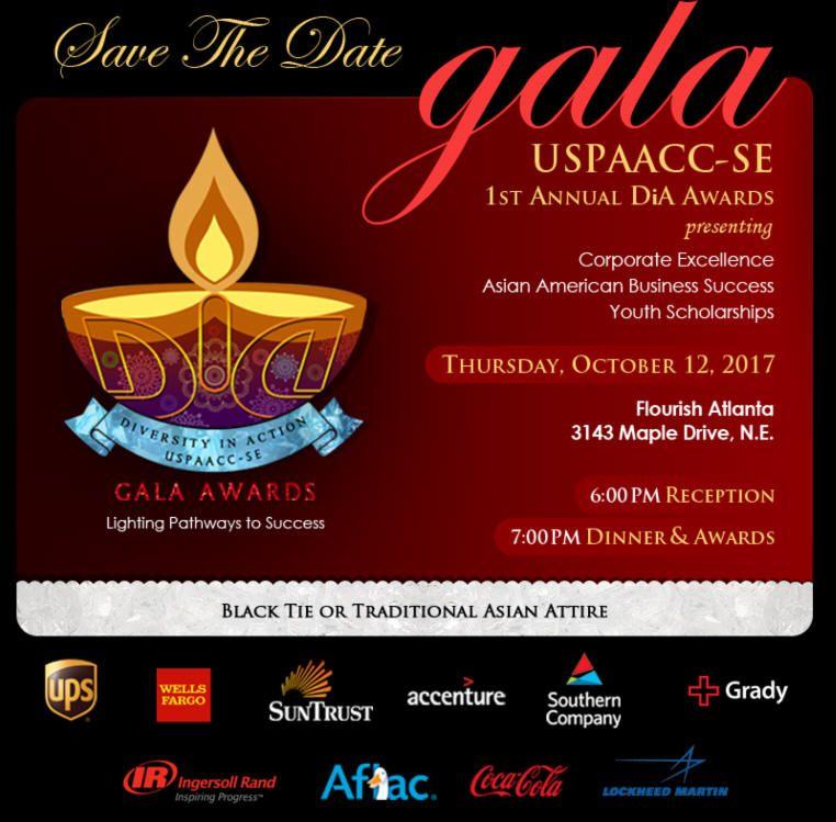DiA Awards Gala