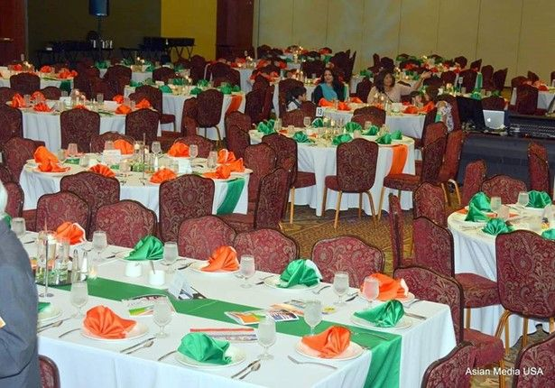Indian Independence Day Gala Banquet