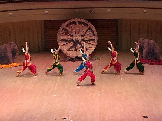 Odissi Dance Festival