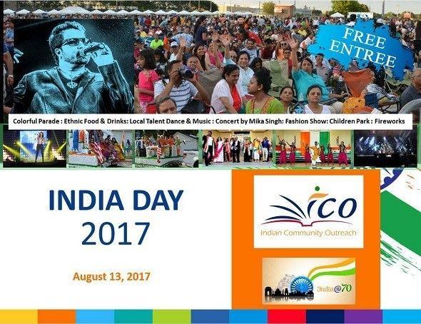 2017 India Day Celebration