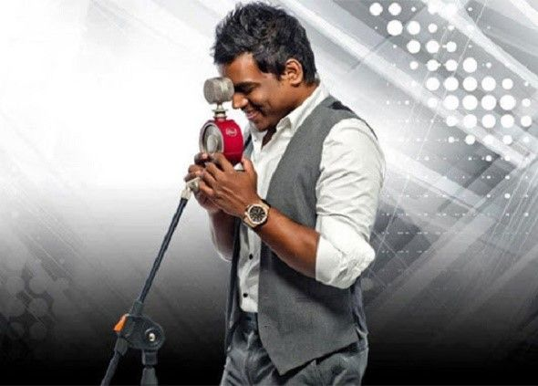 Yuvan Shankar Raja Live Concert in MO