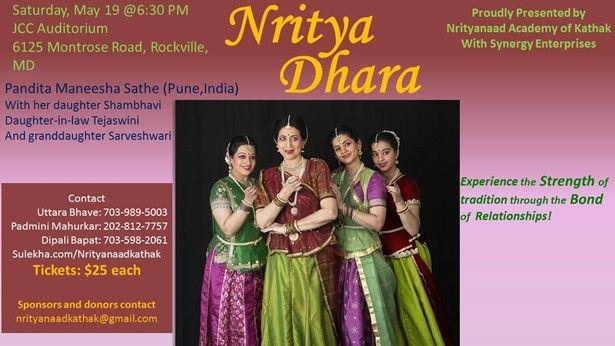 NrityaDhara