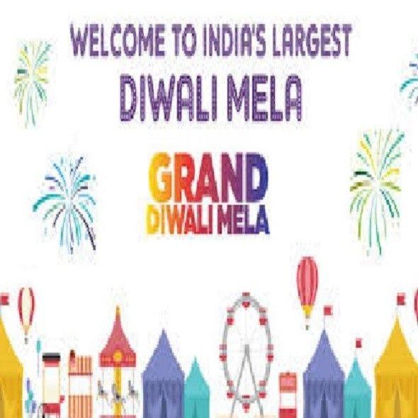 Diwali Bazaar 2017 - Grand Diwali Celebration